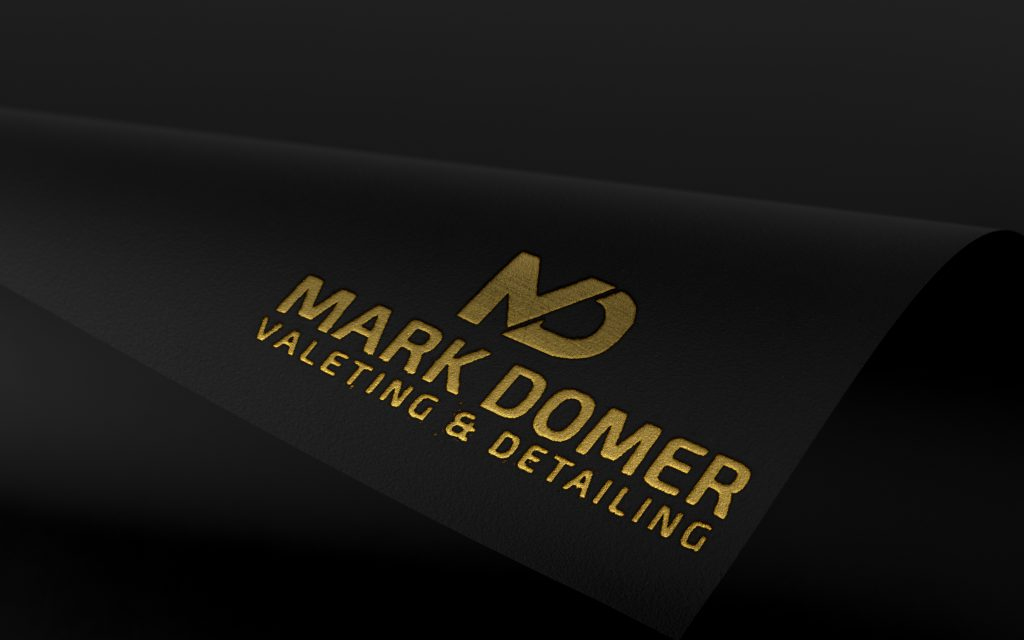 Mark domer detailing and valeting